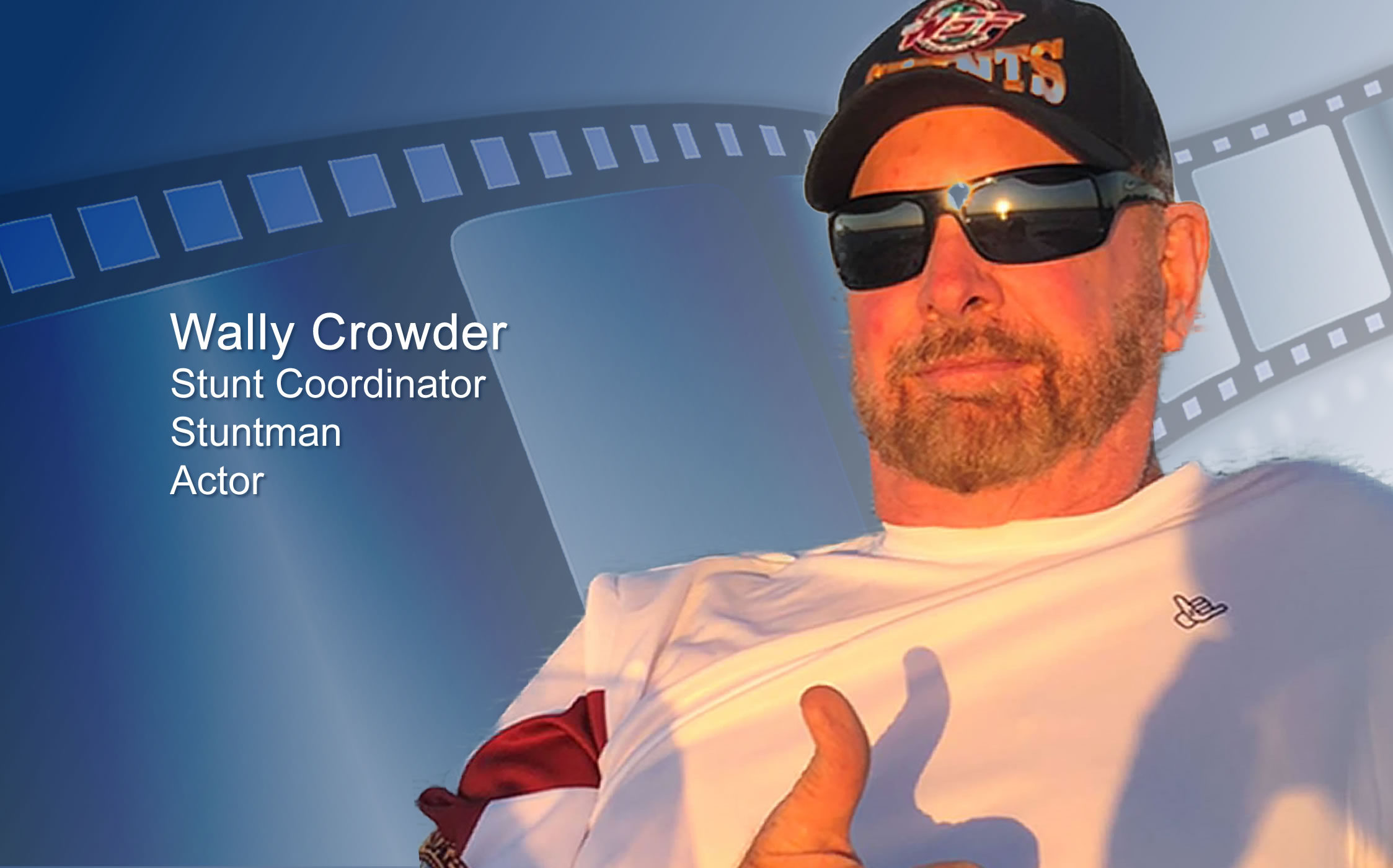 Wally Crowder