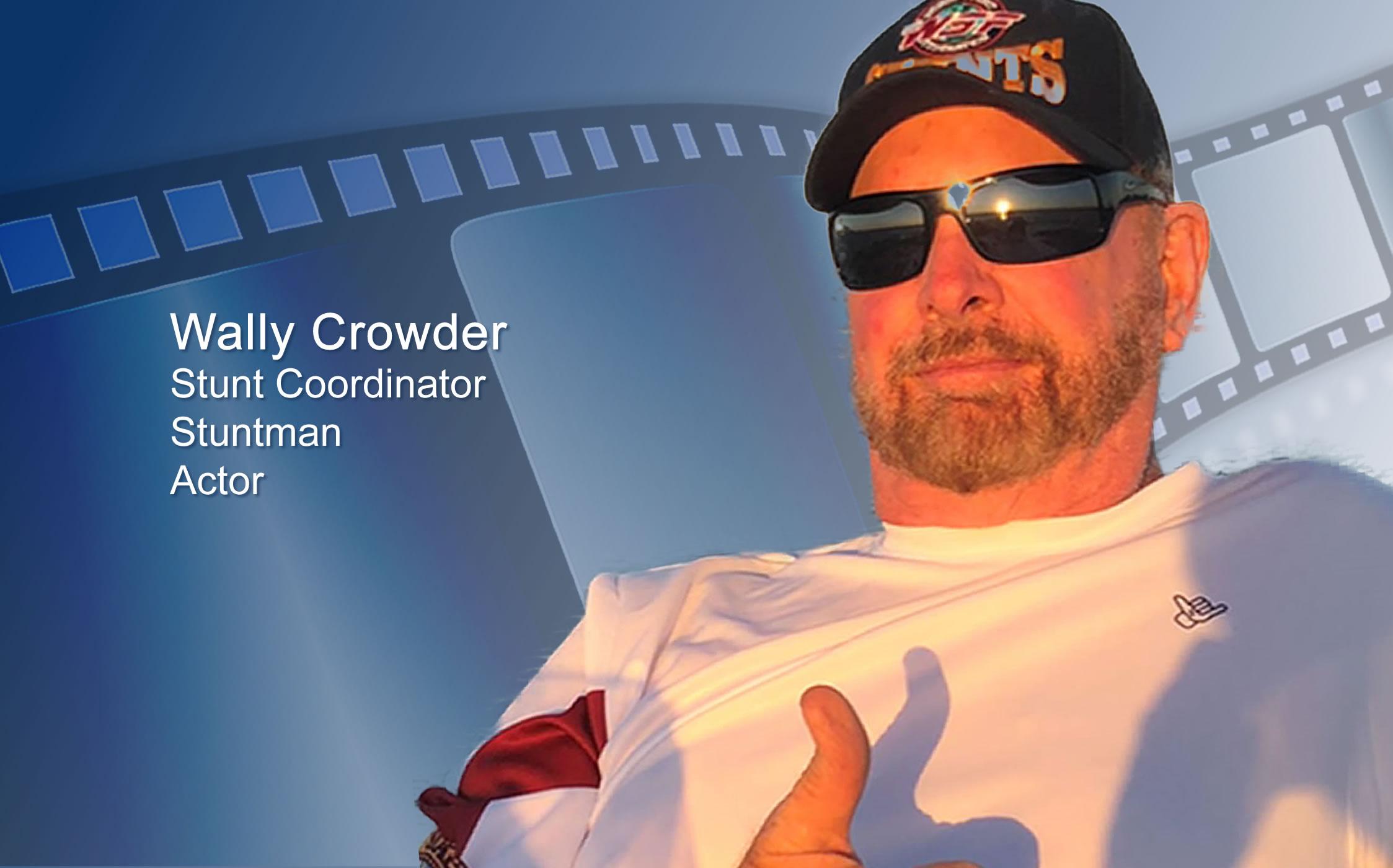 Wally Crowder